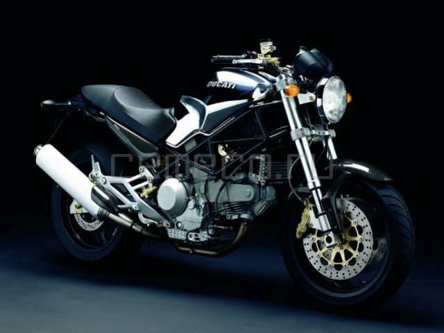 1995 Ducati Monster 600M