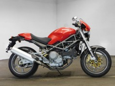 Ducati Monster (Монстер) S4 (1)