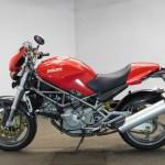 Ducati Monster (Монстер) S4 (2)