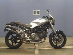 Ducati Monster S2R1000 (1)