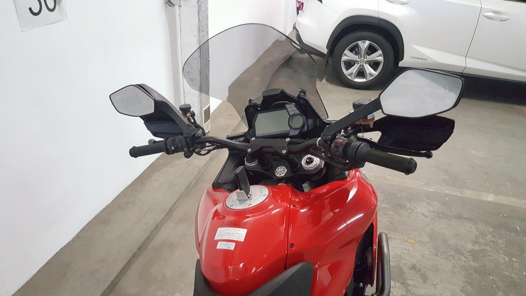 Ducati Multistrada 1200 GT (11)