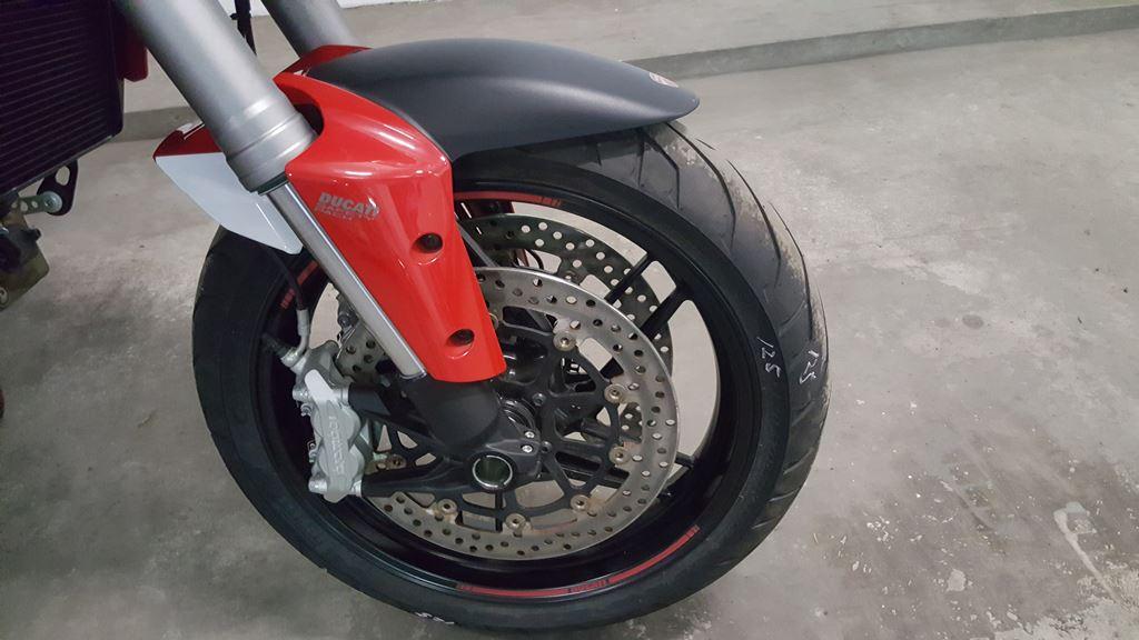 Ducati Multistrada 1200 GT (5)