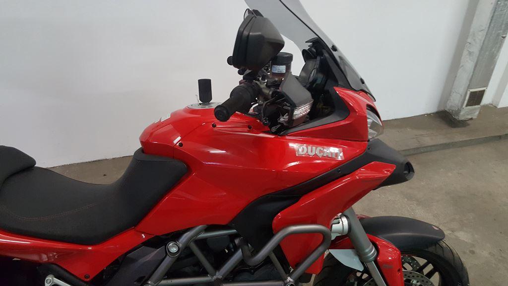 Ducati Multistrada 1200 GT (7)