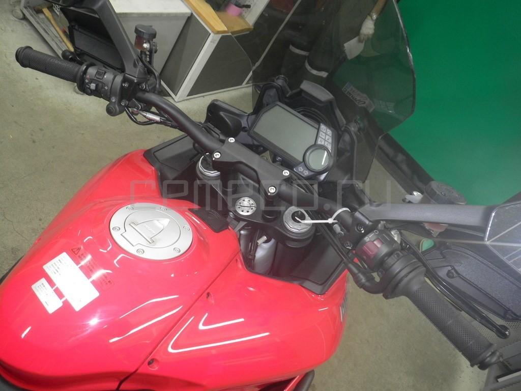 Ducati Multistrada 1200 S GRANTURISMO (12)