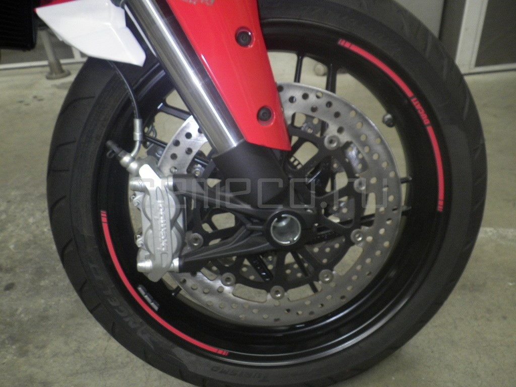 Ducati Multistrada 1200 S GRANTURISMO (13)