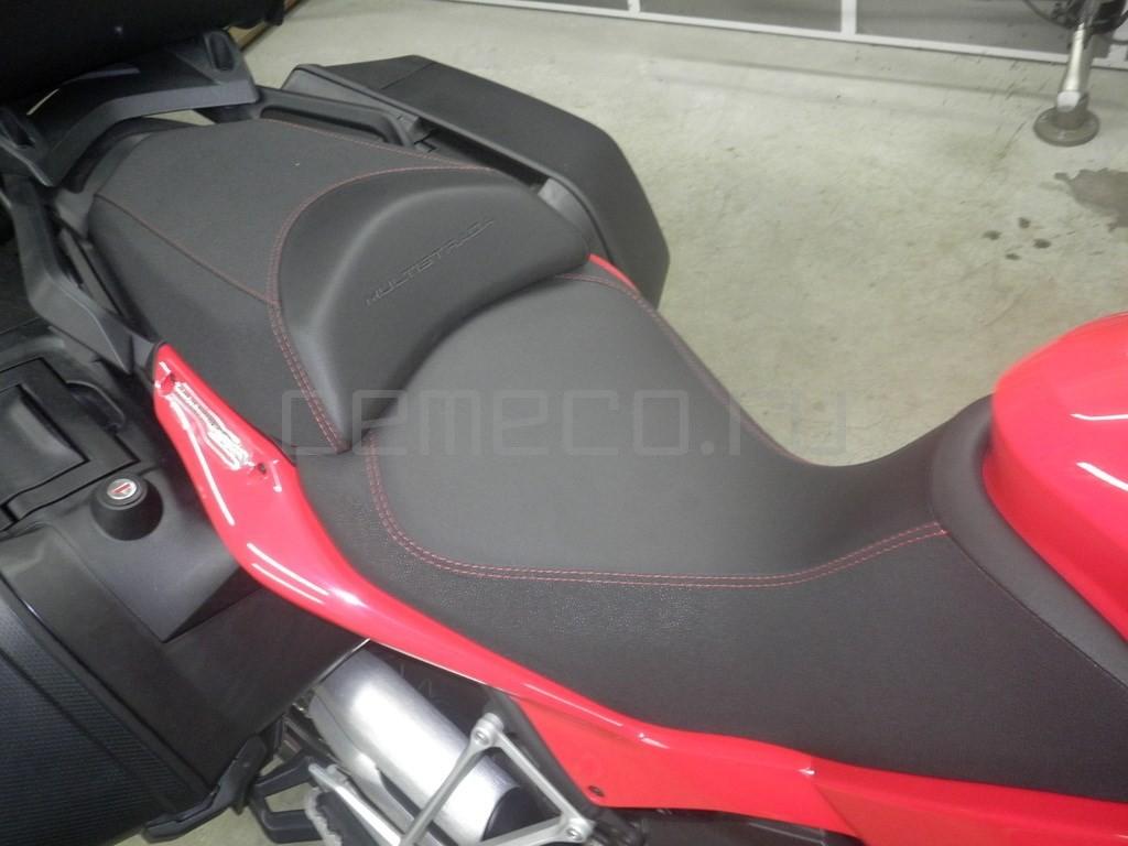Ducati Multistrada 1200 S GRANTURISMO (16)