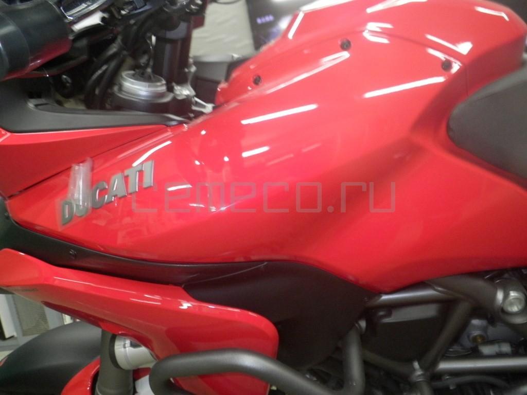 Ducati Multistrada 1200 S GRANTURISMO (18)