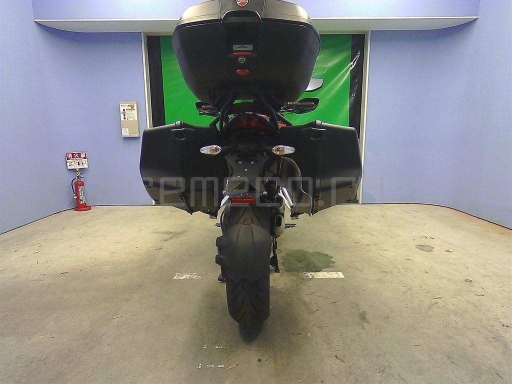 Ducati Multistrada 1200 S GRANTURISMO (3)