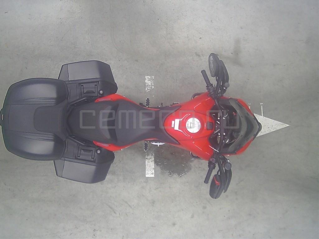 Ducati Multistrada 1200 S GRANTURISMO (4)
