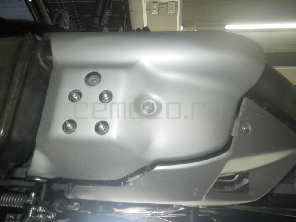 Ducati Multistrada 1200 S GRANTURISMO (6)