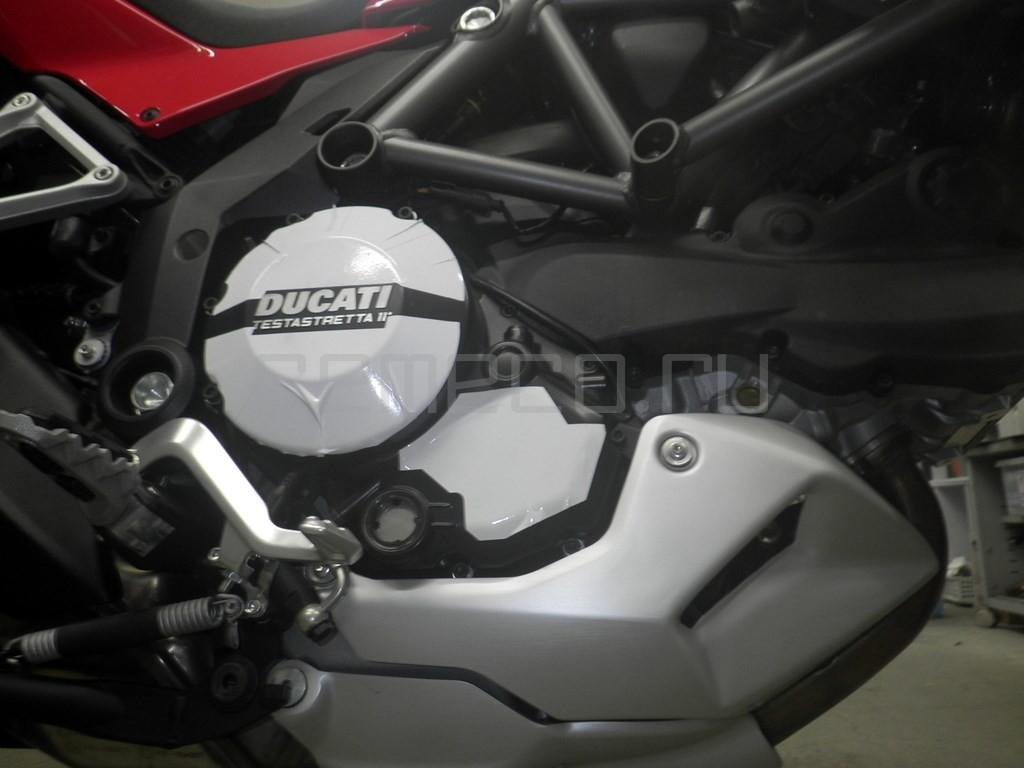 Ducati Multistrada 1200 S GRANTURISMO (7)