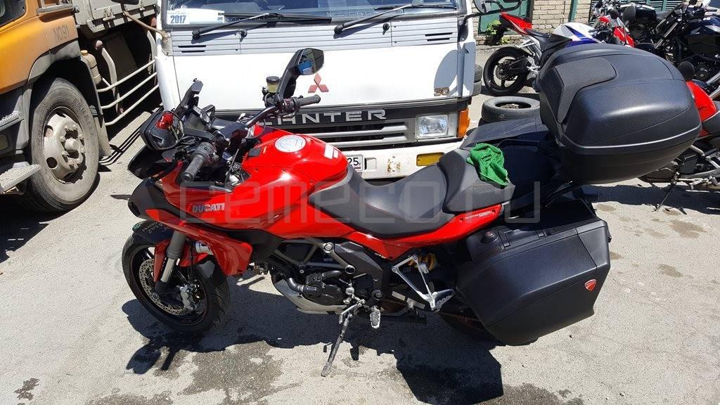 Ducati Multistrada 1200S GT (1)
