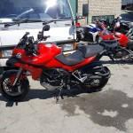 Ducati Multistrada 1200S GT (13)