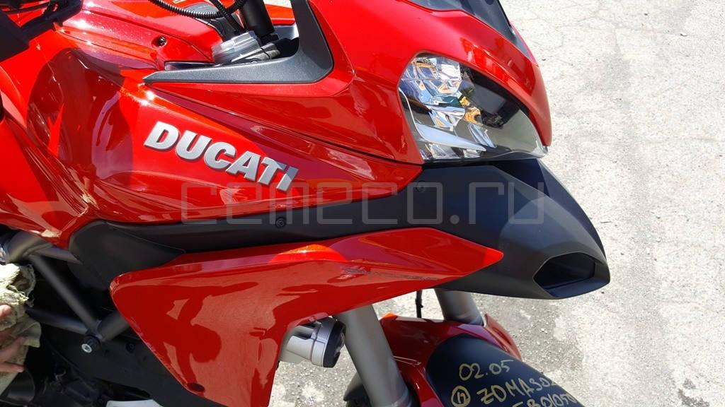 Ducati Multistrada 1200S GT (4)