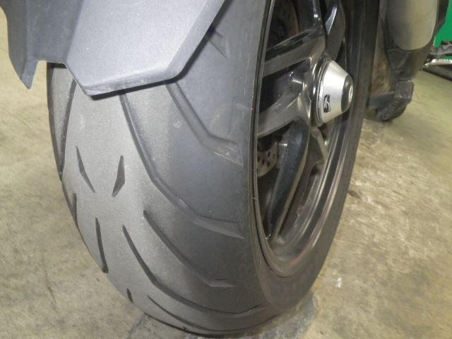 Ducati Multistrada 1200S GT (5210km) (13)