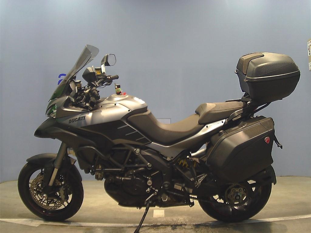 Ducati Multistrada 1200S GT (5210km) (22)