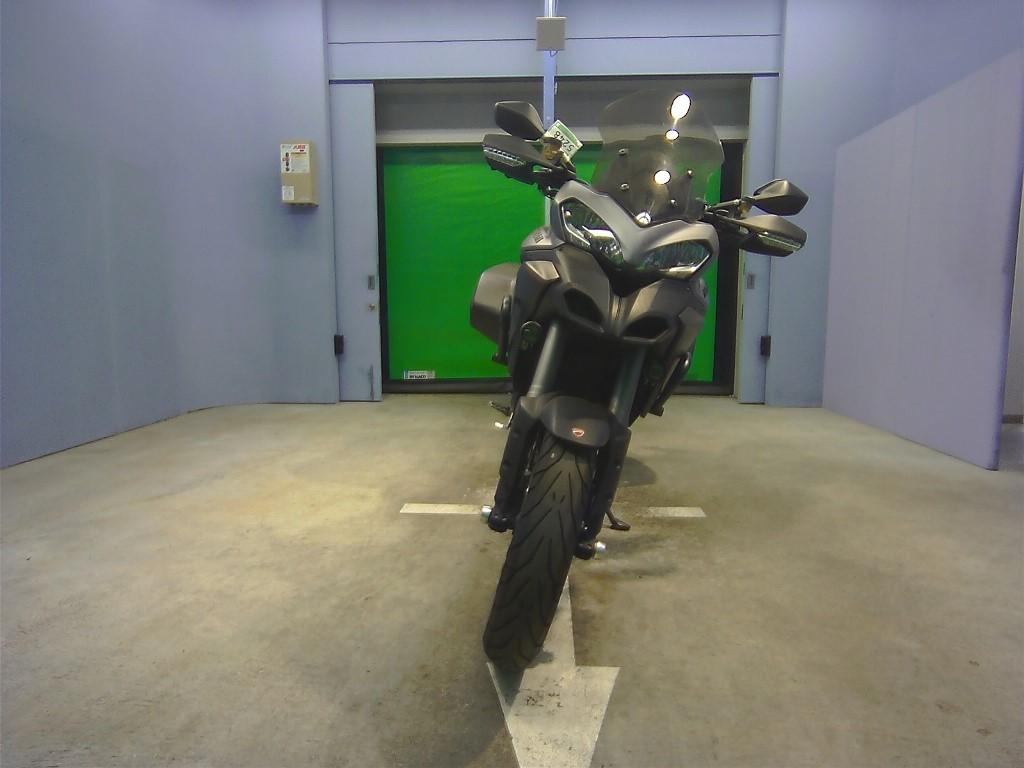 Ducati Multistrada 1200S GT (5210km) (23)