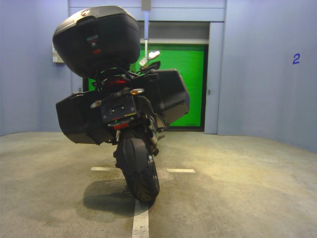 Ducati Multistrada 1200S GT (5210km) (25)