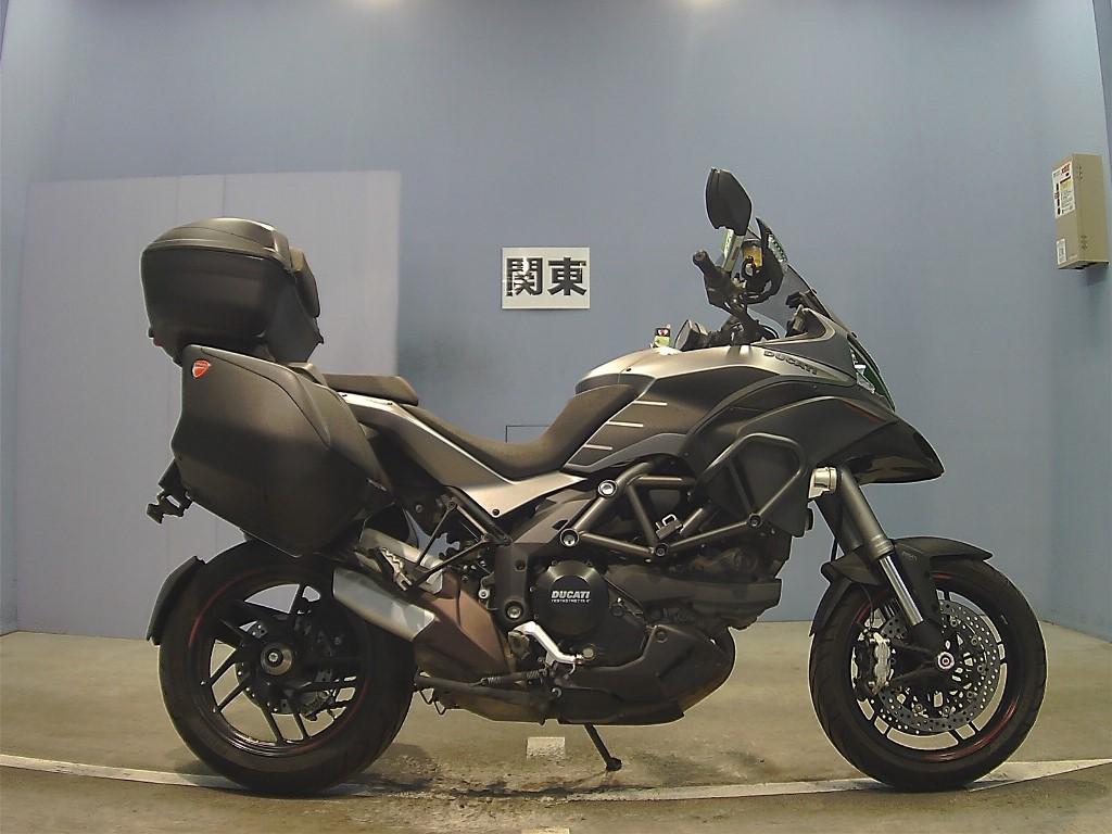 Ducati Multistrada 1200S GT (5210km) (26)