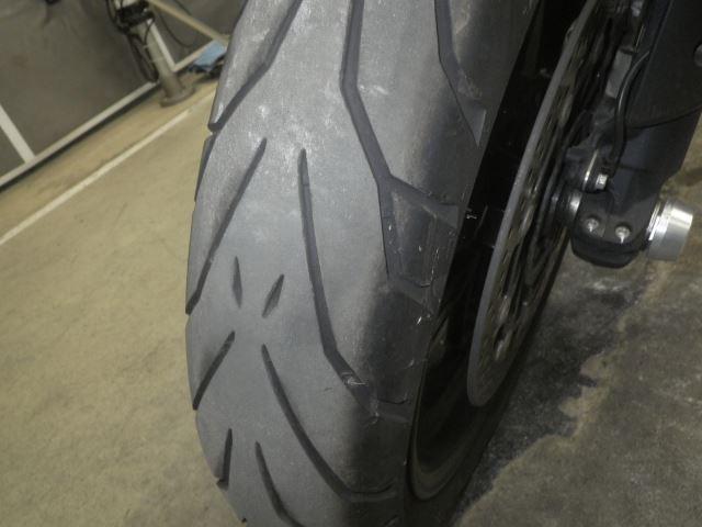 Ducati Multistrada 1200S GT (5210km) (8)