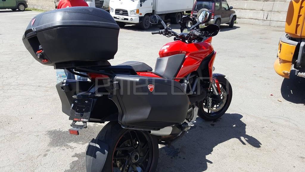 Ducati Multistrada 1200S GT (7)