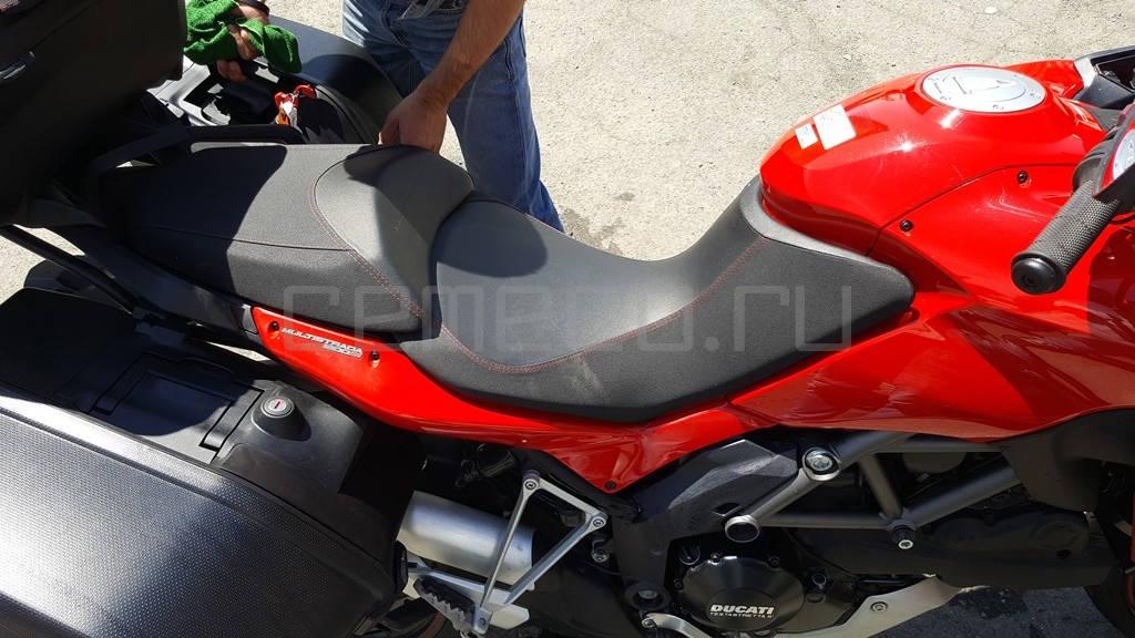 Ducati Multistrada 1200S GT (8)