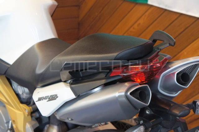 Aprilia Shiver 750 (8)