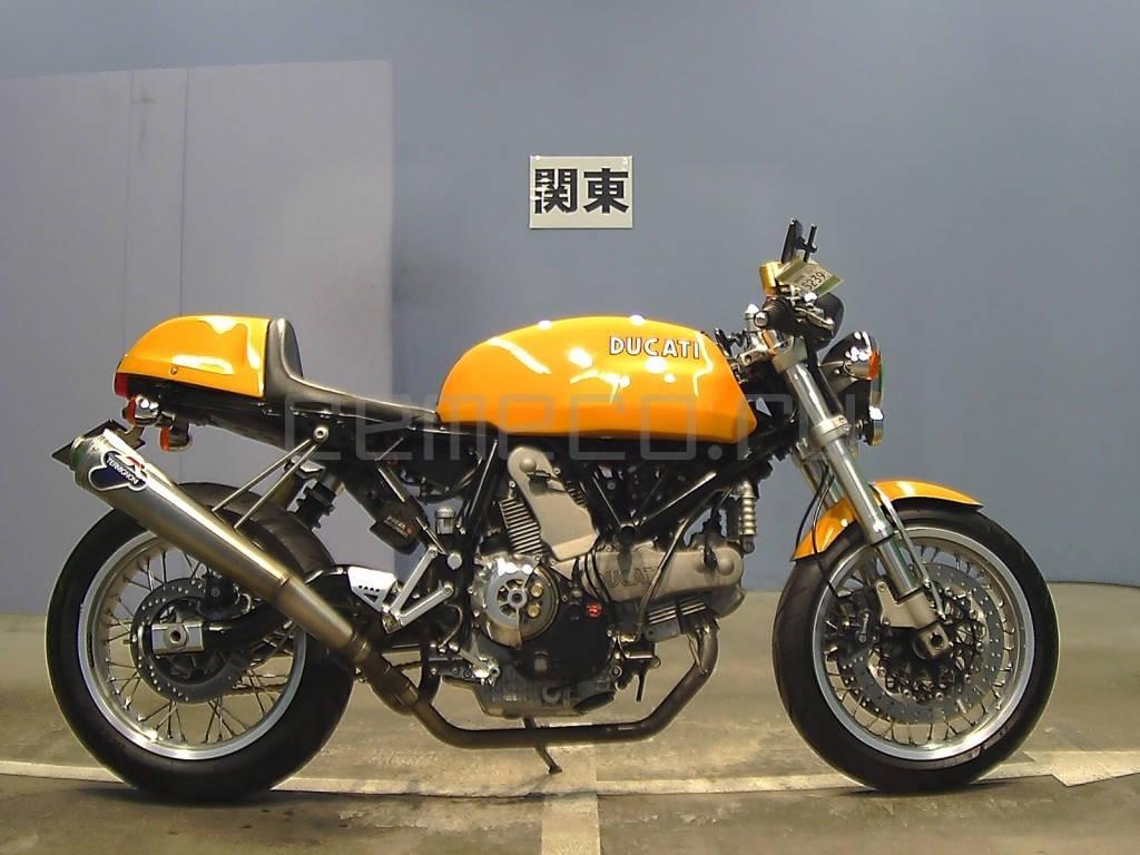 Ducati Sport 1000 (1)