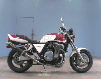 Honda CB 1000 SF