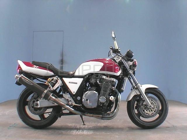 Honda CB1000SF (1)