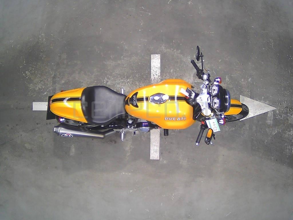 Ducati Sport 1000 (5)