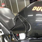 Мотоцикл Ducati Monster S2R