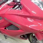 Мотоцикл Honda VFR 800