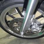 Harley Davidson XL 883 L Sportster