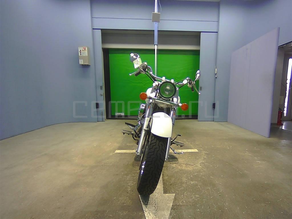 Honda Shadow 400 (3)