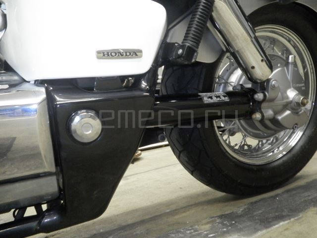 Honda Shadow 400 (30)