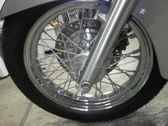 Honda Shadow 400 (12)