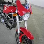 Мотоцикл Ducati Monster 900 IE