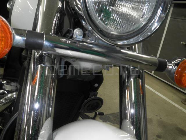 Honda Shadow 400 (15)