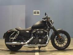 Harley Davidson XL 883 N IRON Sportster