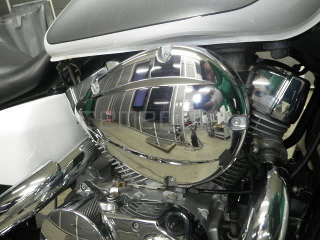 Honda Shadow 400 (8)