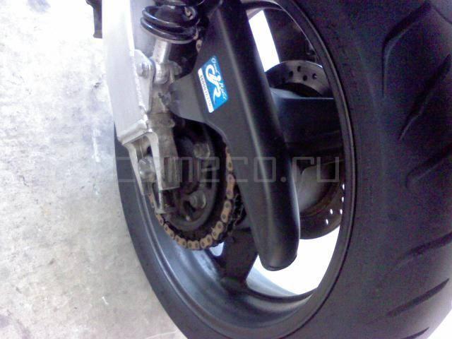 Honda CB1000SF (15)
