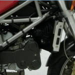 Мотоцикл Дукати Monster S4