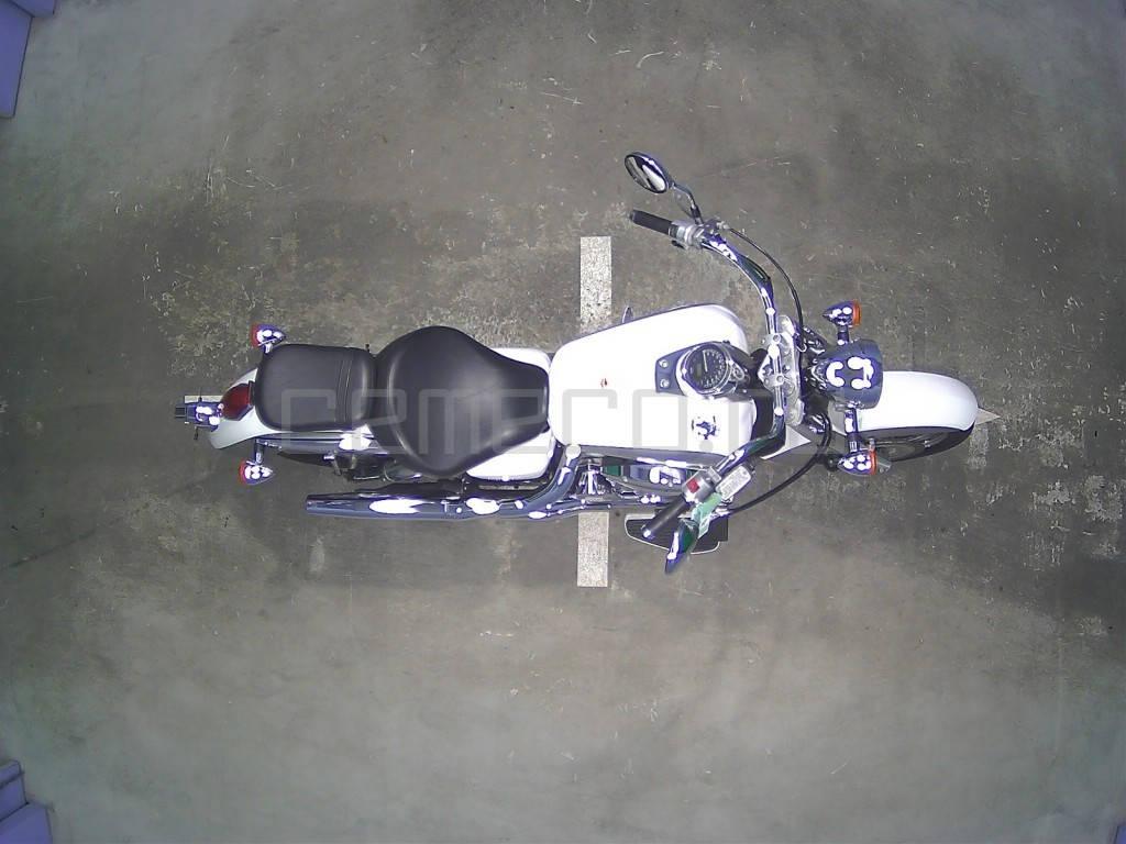 Honda Shadow 400 (5)