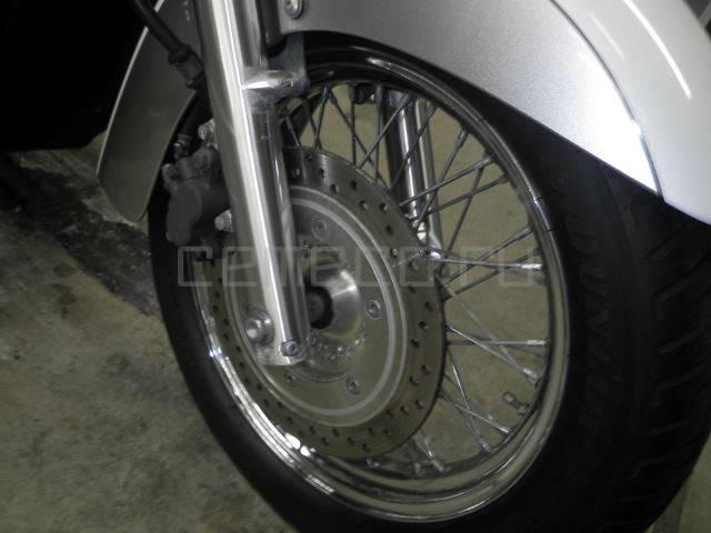 Honda Shadow 400 (14)