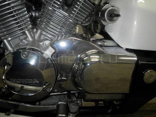 Honda Shadow 400 (11)