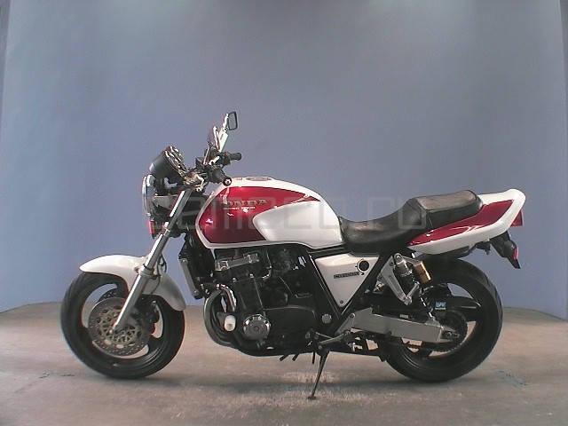 Honda CB1000SF (2)