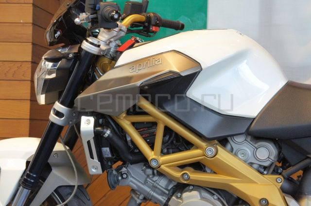 Aprilia Shiver 750 (11)