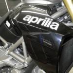 Aprilia Dorsoduro 750