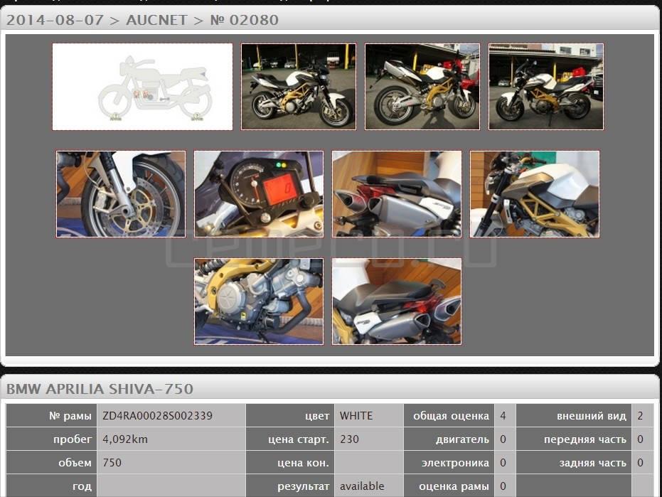 Aprilia Shiver 750 (10)